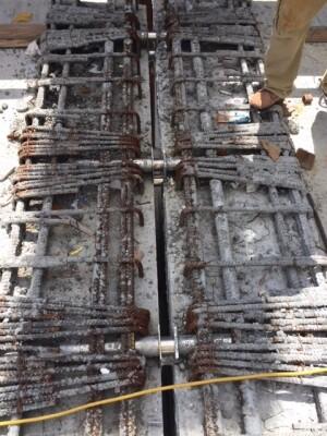 Sure Shear Transfer Concrete Construction Magazine