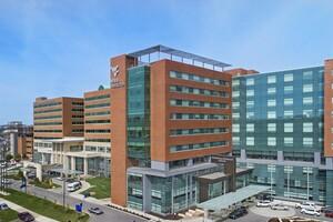 West Virginia University Address >> Heart And Vascular Institute West Virginia University