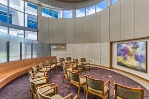 Rust Medical Center | Architect Magazine