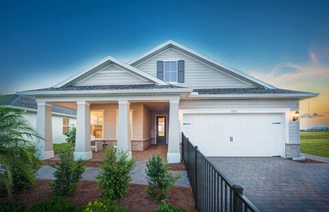 Pulte Homes Expands In Babcock Ranch Mp Builder Magazine