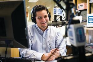 How Parr Lumber Uses Radio Waves To Win More Business