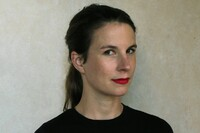 Aude-Line Dulière Wins 2018 Wheelwright Prize