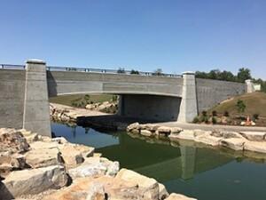 New Ester Simplot Water Park Features Special Precast