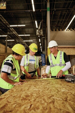 construction labor management