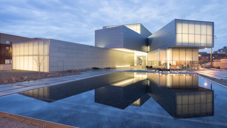Aia Names Winners Of Its 2020 Collaborative Achievement Awards Architect Magazine