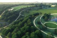 Atlanta Redeveloping Quarry Into Park