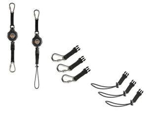 Ergodyne Squids Retractable Lanyard | Tools of the Trade