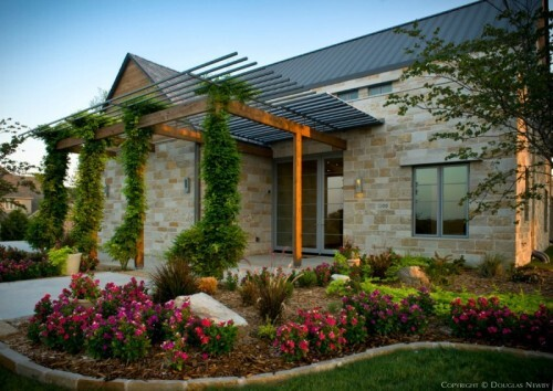 Green homes in austin worth an extra 25 000 custom home for 500 000 house in texas
