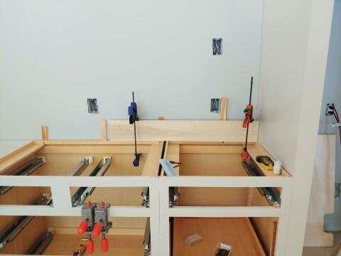 Foolproof Kitchen Cabinet Installation Jlc Online