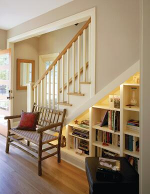 Under Stair Storage Design Tips To Make The Most Of This