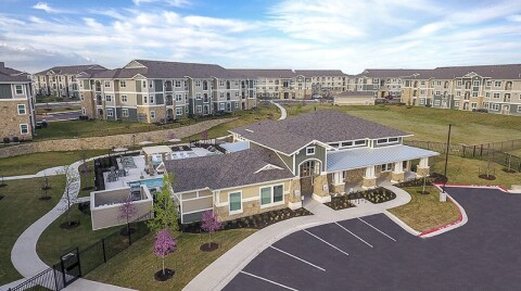 Nearly 300 Affordable Housing Units Created In Austin Housing Finance Magazine