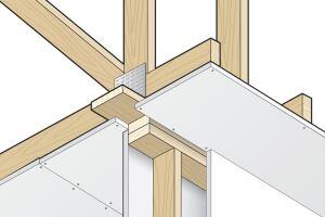 Dealing With Truss Uplift Builder Magazine