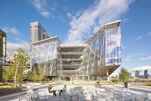Florida Polytechnic University, Designed by Santiago ...