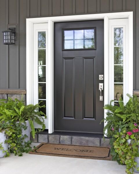 Steel Vs Fiberglass Doors How To Decide Jlc Online