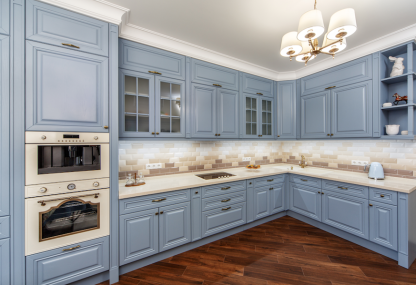 The Latest Trends In Kitchen Design Remodeling