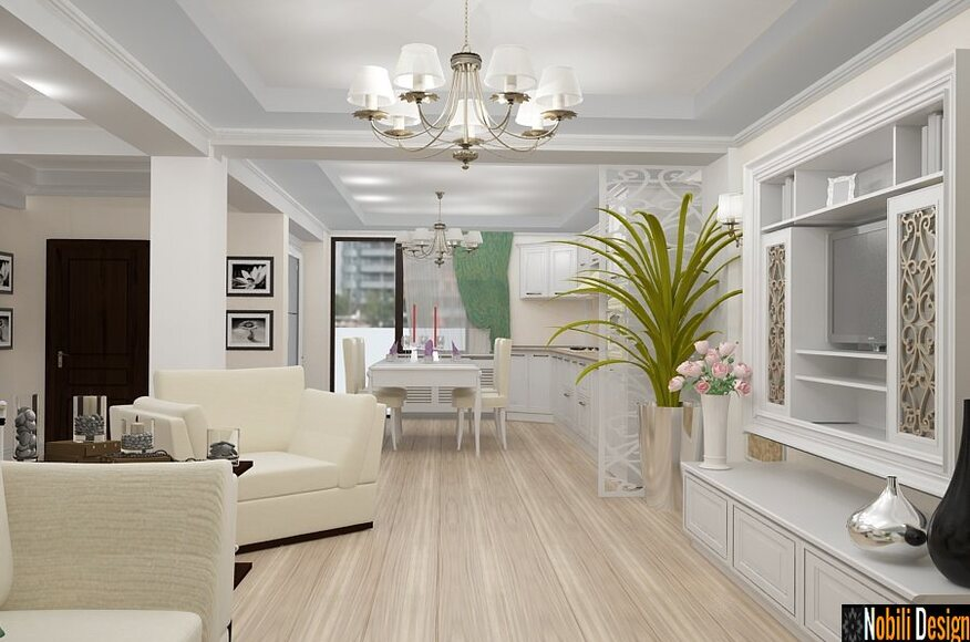 Interior design ideas for classic houses - Interior bathrooms ...