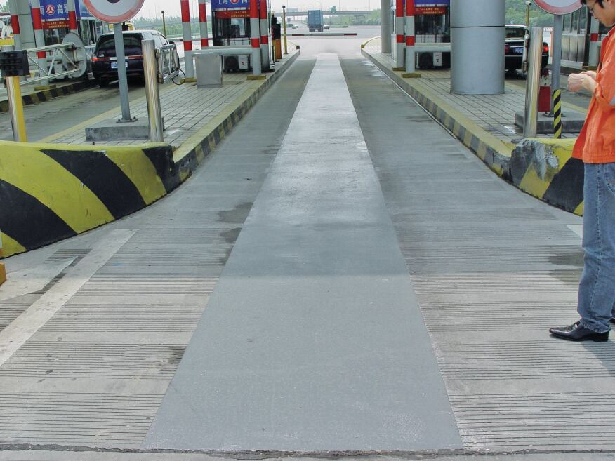 Rhino Linings Concrete Solutions Quick Set Patch Mix