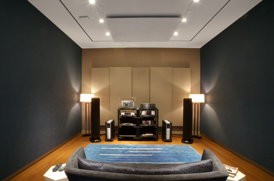 Audiophile international - Le pierre new york