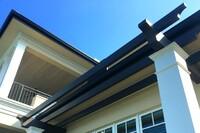 Versatex and Aqua-DIY Create Heat-Resistant Cellular PVC Coating