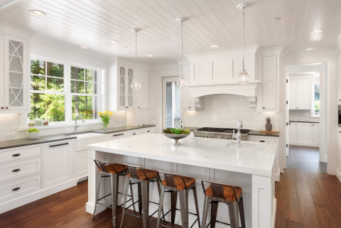 Nahb Millennials Want White Cabinets And Stainless Steel Appliances In The Kitchen Builder Magazine