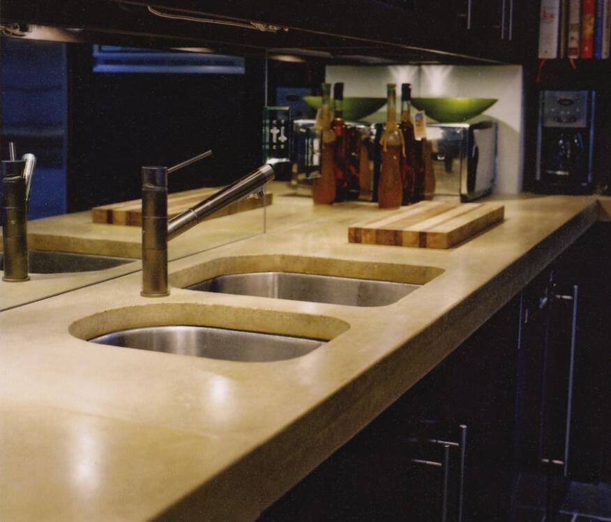 Upgrade Your Countertops And Cabinets This Spring: Upgrade Kitchens And Baths With New Countertops From J