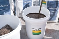 Boral Roofing Offers Improved Tile Mortar in Florida, East Coast Markets