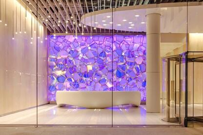 Color Kinetics Burlington Machusetts Architectural
