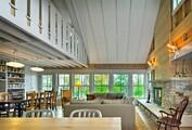 Madeline Island Retreat Architect Magazine Marvin