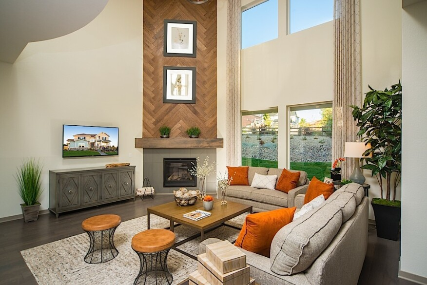 David Weekley Homes Makes Push To Colorado Springs Builder