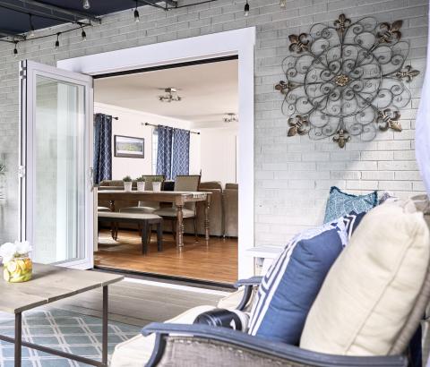 Jeld Wen Unveils 2019 Window And Door, Jeld Wen Builders Vinyl Sliding Patio Door Reviews