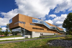 Kent State Center for Architecture and Environmental Design ... on