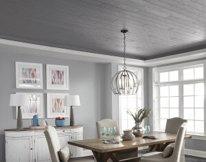 Four New Ceiling Plank Finishes For Woodhaven By Armstrong