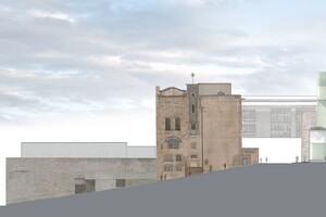 Glasgow School Of Art Architect Magazine