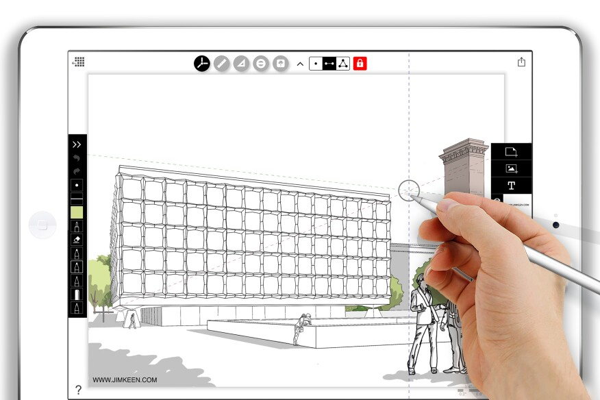 morpholio launches two new augmented reality tools architect