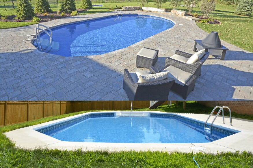 Fox Pools Ultimate Pool Now Available In Multiple Shapes