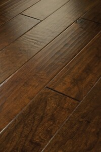 Hardwood Flooring S Green Message Grows On Pros And