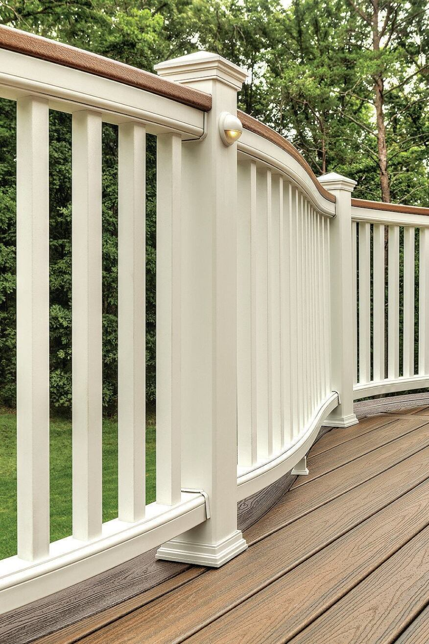 Railing Manufacturers Want Your Business | Professional Deck Builder ...