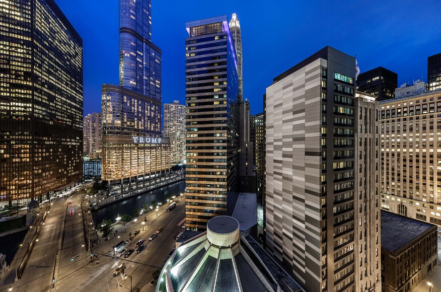 Tech Usa Design Engineer Chicago Il