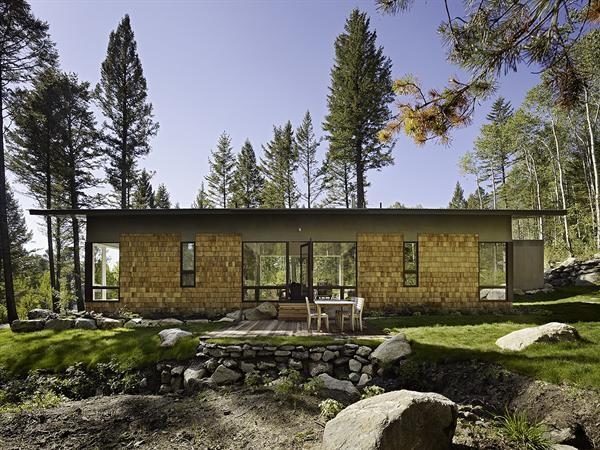 Fish Creek Compound Guest House Living In Nature Custom