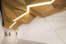 Sladen Feinstein Integrated Lighting Architect Magazine