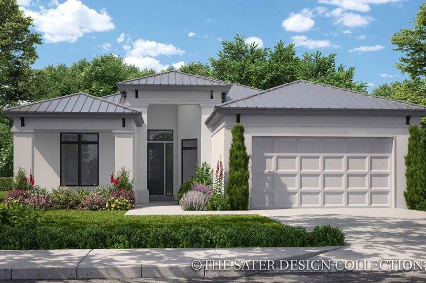Modern House Plans Under 2 000 Sq Ft
