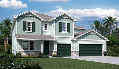 Richmond American Sets Grand Openings for Florida, Arizona ... on rv garage home communities, rv garage house plans, 3 car garage home floor plans, coachmen rv floor plans, log floor plans, rv bathroom floor plans, rv garage building plans,