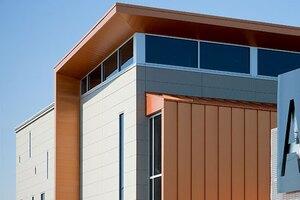 Aura Architect Magazine Ethos Workshop Midlothian Il United