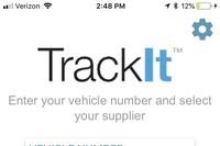 TrackIt第三方物流