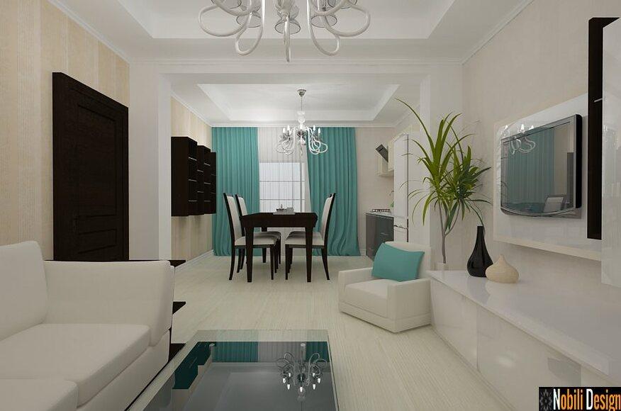 Solutii design interior pentru case moderne architect for Bangladeshi interior design room decorating