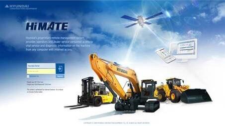 Hi Mate Remote Management System Concrete Construction