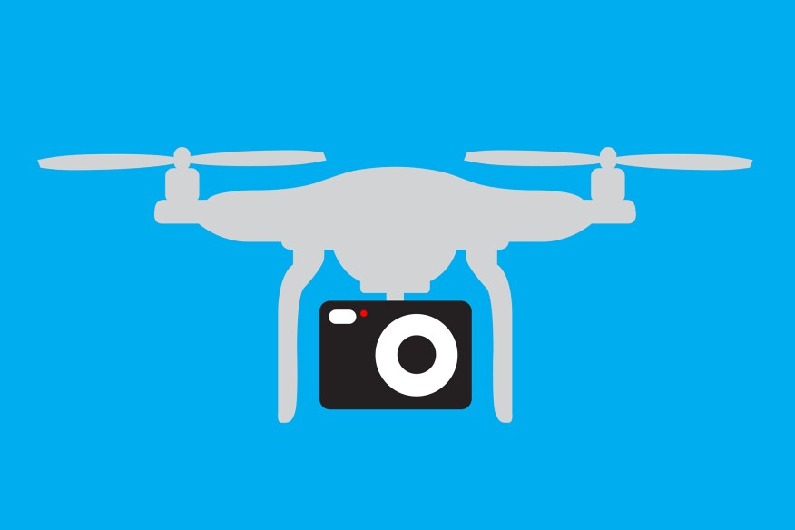 Incorporating Drone Imagery into Design Workflows | Architect Magazine