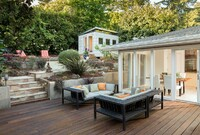 Products and Materials Homeowners Prefer to Improve Outdoor Spaces