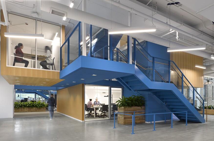 office interior design toronto. Autodesk MaRS Office Interior Design Toronto R