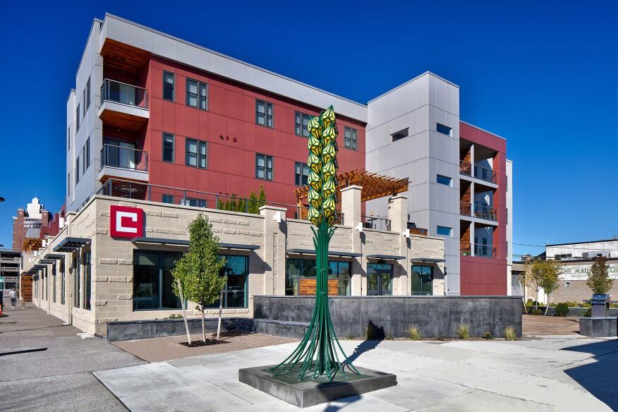 A winning blueprint for urban housing success architect magazine courtesy of swbr photo park avenue photography gene avallone malvernweather Images